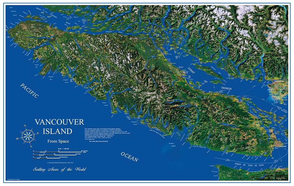 Vancouver island image map vancouver island image map gumiabroncs Image collections