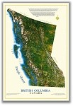 British Columbia Image Map