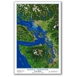 Seattle-Vancouver Image Map