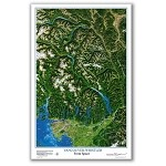 Vancouver-Whistler Image Map