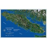 Vancouver Island Image Map
